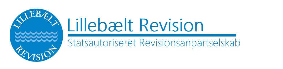 Lillebælt Revision logo