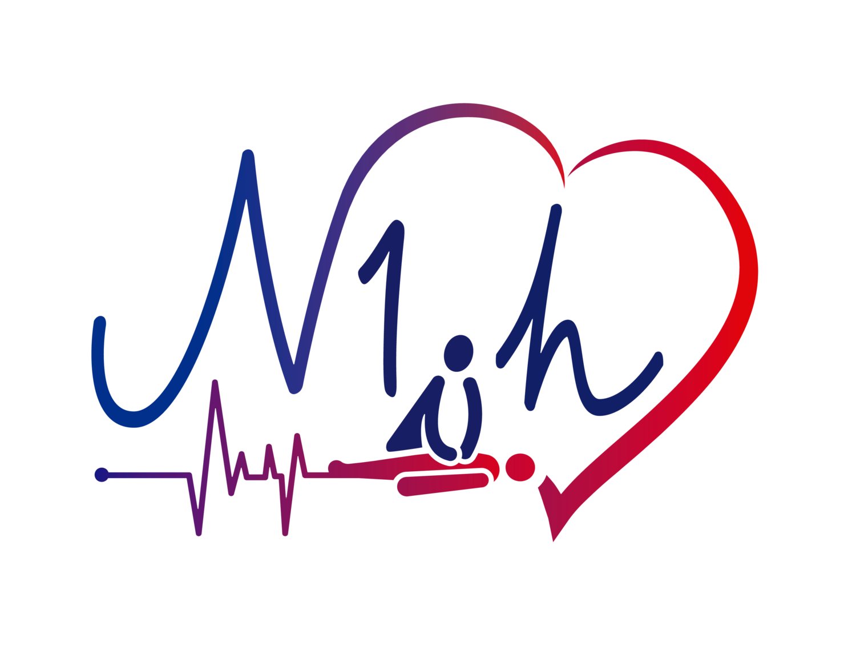 Nicolajsen's Førstehjælp logo