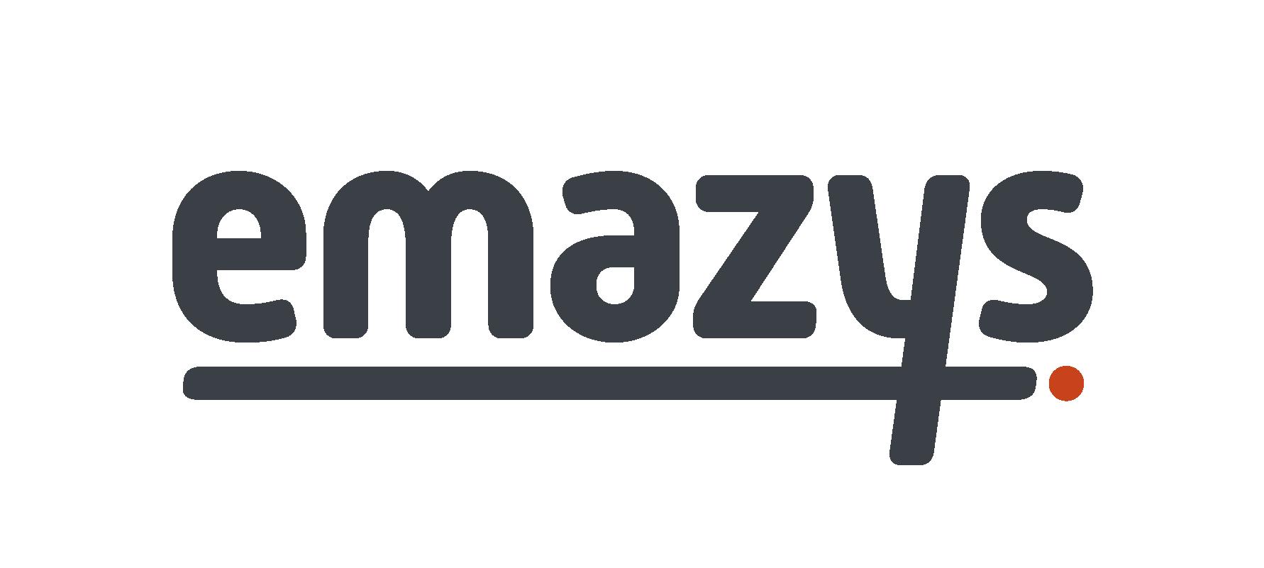 emazys logo