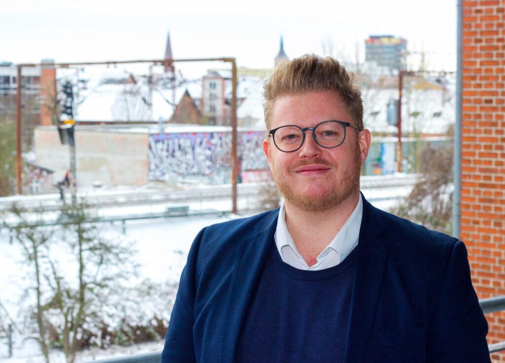 Advokat Thomas Grønbek Andersen