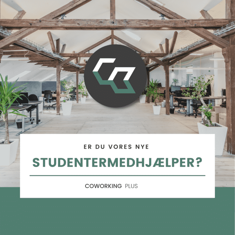 studentermedhjælper